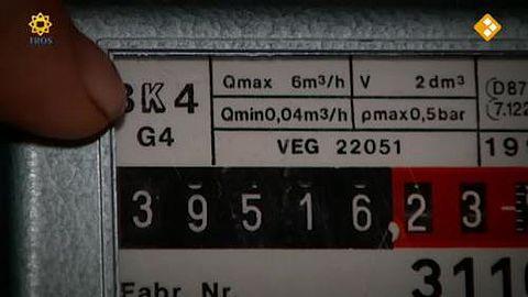 Check je energiemeter