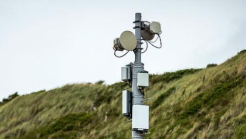 Economische Zaken wil straling van zendmasten inperken