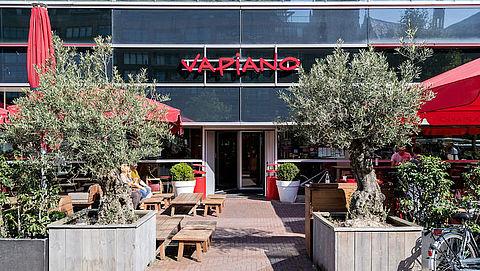 Doorstart Vapiano, restaurants verdwijnen niet uit Nederland