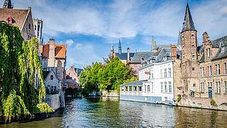 Oranje reisadvies voor heel België