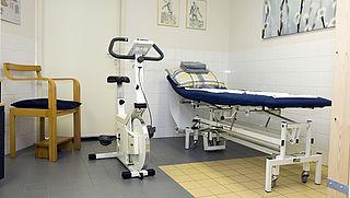 Fysiotherapeuten: 'Kwart van de praktijken onder water'
