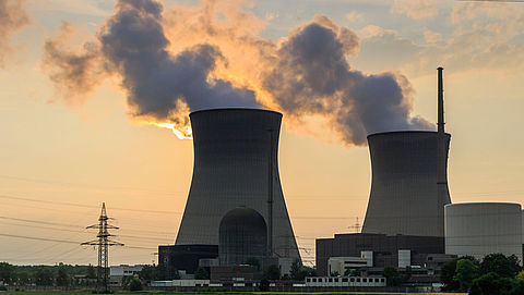 Schultz wil tijdelijke sluiting Belgische kerncentrales