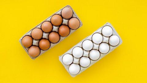 Zijn bruine eieren beter dan witte?