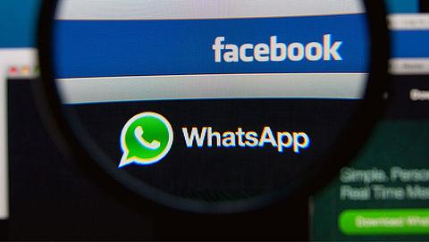 Nog enkele dagen om datadeelfunctie WhatsApp-Facebook uit te schakelen}