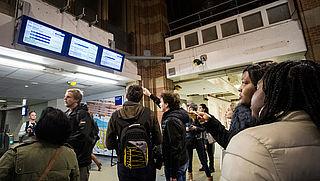 Centraal team voor snellere oplossing treinverstoringen