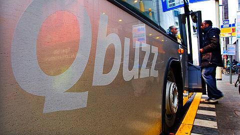 Geen cash meer in groot aantal Qbuzz-bussen