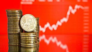 'Veel banken blijven zwak bij hogere rente'