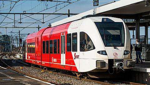 Arriva-treinen sluiten toiletten vanwege vorst