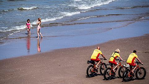 CBS: meer Nederlanders verdronken in 2018}