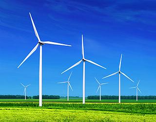 Grensgemeenten tegen windmolens bij buren