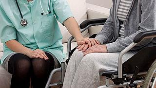 'Onderhandelingen zorginkoop moet niet ten koste gaan van patiënt'