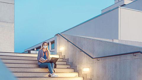 'Meer studenten stoppen door sociale isolatie'