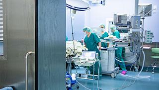 Anesthesiemedewerkers ontbreken op lijst voor zorgbonus