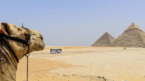 Zaterdag in Radar Radio: Lang wachten op terugbetaling Egypte.nl