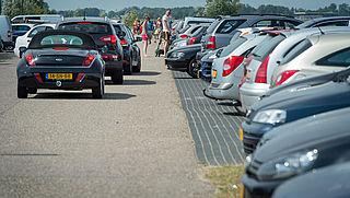 Amsterdam: overstappen van autobezit, naar autogebruik