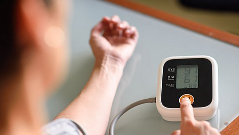 Je bloeddruk: wat is dat eigenlijk?