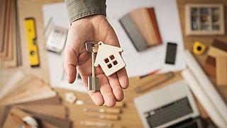Aantal hypotheekaanvragen daalt