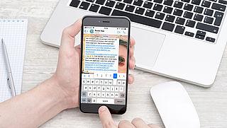 Losstaande letter 'i' is niet te typen op sommige iPhones en iPads