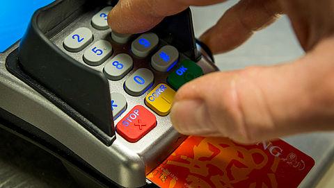 Korting voor ING-klanten die minder vaak contant geld opnemen}