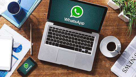 WhatsApp lanceert toepassing voor Windows en Mac}