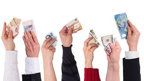 'Crowdfundingplatforms beloven te hoog rendement'}