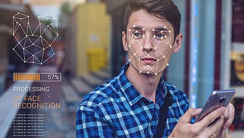 'Europese Commissie wil strikte regels voor gezichtsherkenning'