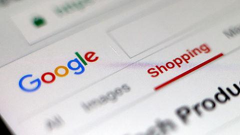 Brussel legt Google hoge boete op}