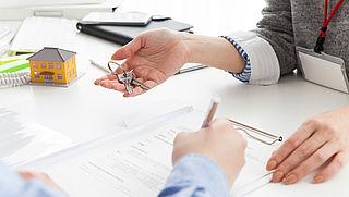 'Meer oversluiters dan starters bij nieuwe hypotheek'