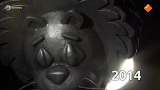 Loden Leeuw: stemmen