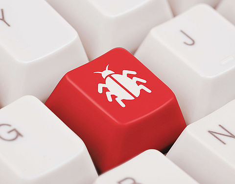 5 vragen over virusscanners en firewalls}