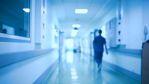 Ziekenhuiszorg 'allesbehalve optimaal'