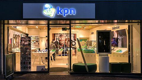 Online schadeformulier voor KPN-klanten