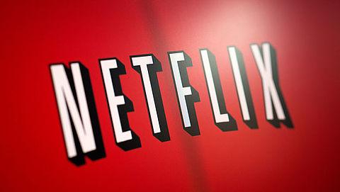 Zwarte handel in Netflix-accounts