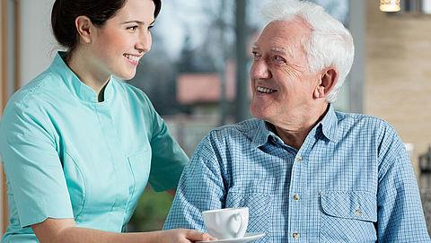 Nieuwe maatregelen tegen personeelsgebrek ouderenzorg