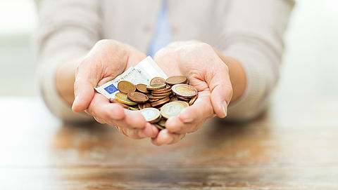 Korting twee grootste pensioenfondsen lijkt onvermijdelijk}
