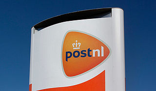 PostNL test bezorgservice koffers op luchthavens