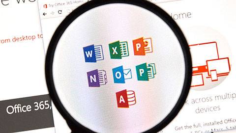 Opgelet: Lek in Microsoft Word}