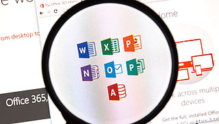 Opgelet: Lek in Microsoft Word
