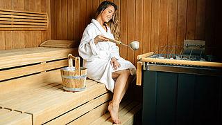 Naar de sauna in tijden van corona? Zo ziet de branche het vanaf 1 juli voor zich