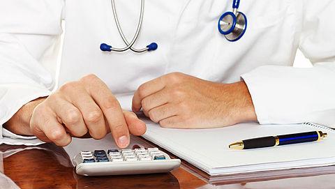 Arts controleert straks op zorgfraude