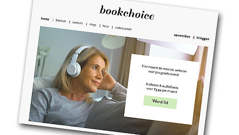 Elly's Choice wordt Bookchoice, wat nu?}