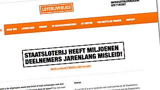Hof: Bestuur Loterijverlies terecht geschorst