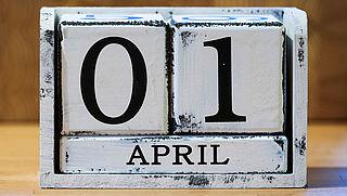 Trap niet in deze 1 aprilgrappen