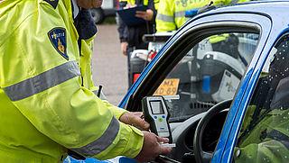 Kabinet wil dat beschonken bestuurders het rijbewijs sneller kwijtraken