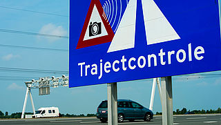 Onterechte boetes bij A2-tunnel Maastricht