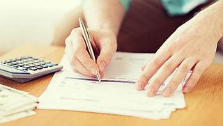 Consument flink meer geld kwijt aan vaste lasten en boodschappen