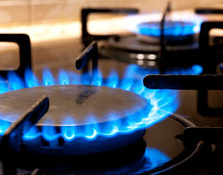 Vergoeding na gasstoring