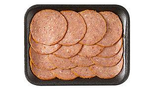 Hoogvliet haalt grillworst uit schappen om productiefout
