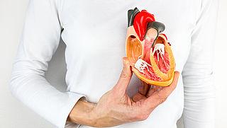 'Lagere dosering medicijnen voor vrouwen met hartfalen'