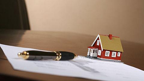 VEH: stop renteopslag risicoloze hypotheek}